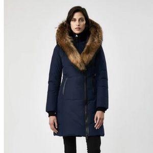 Mackage Akiva Winter jacket